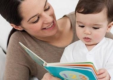 Hỏi về cách dạy bé chậm nói 23 tháng tuổi